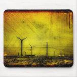 Windmills Alfombrillas De Ratones