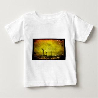 Windmills Baby T-Shirt