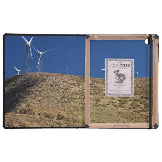 Windmills iPad Case