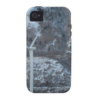 windmills iPhone 4/4S cases