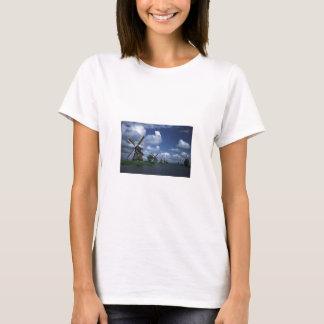 Windmills in Holland T-Shirt