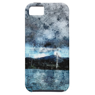 Windmills in paradise iPhone SE/5/5s case