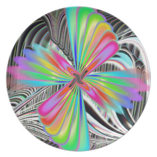 Windmills of my Mind Plate