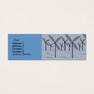 Windmills Profile Cards