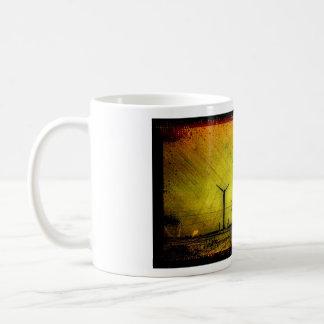 Windmills Tazas De Café