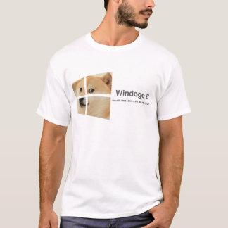 Windoge 8 T-Shirt