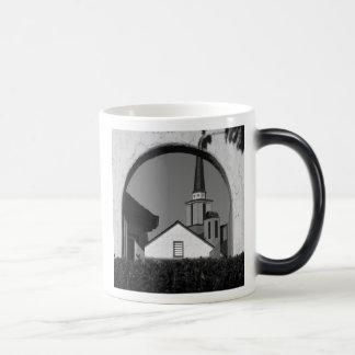 Window Arch Coffee Mug