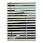 window blinds 2 poster