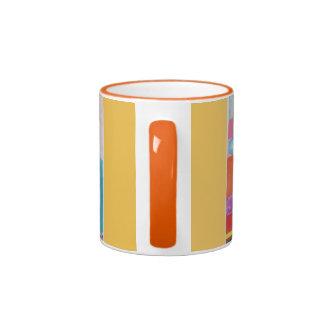 Window Breeze Coffee Mug