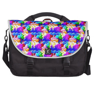 window butterfly stereogram laptop computer bag
