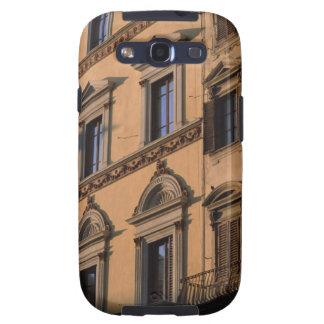 Window Galaxy S3 Cover