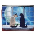 Window Cats Wallet