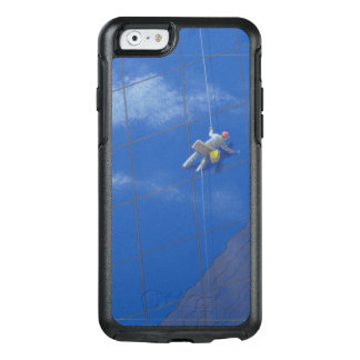 Window Cleaner 1990 OtterBox iPhone 6/6s Case