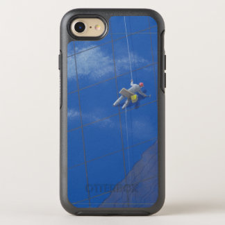 Window Cleaner 1990 OtterBox Symmetry iPhone 7 Case