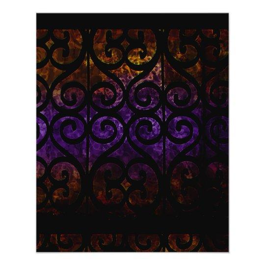 Window Coils Flyer