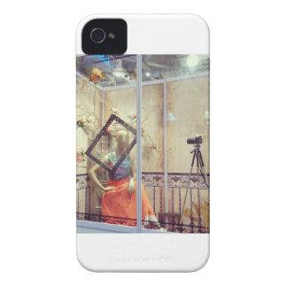 Window Display iPhone 4 case