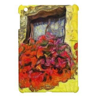 Window Flower Boxes in Michelstadt Germany KPA iPad Mini Cover