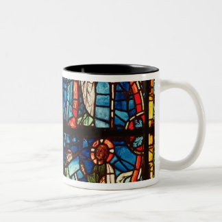 Window from the Chapel of the Virgin Coffee Mugs
