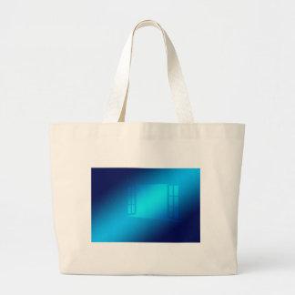 window-gi-49-blue large tote bag