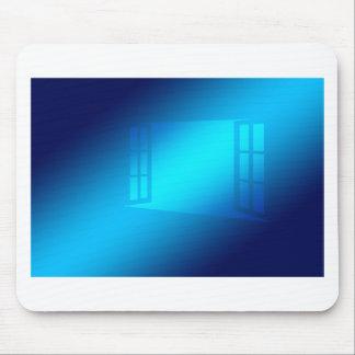 window-gi-49-blue mouse pad