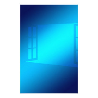 window-gi-49-blue stationery