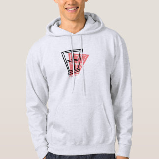 Window Hooded Sweatshirt