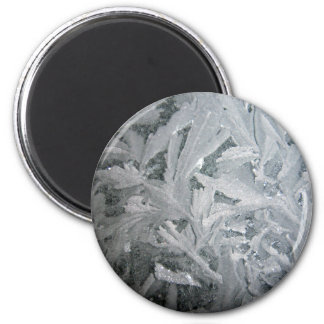 Window Ice 1 Magnet