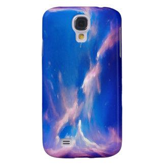 Window into my Dreams Samsung Galaxy S4 Case