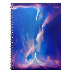 Window into my Dreams Notebook