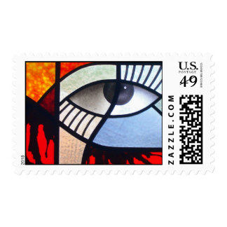 Window Into the Soul Postage