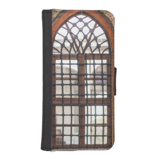 Window iPhone SE/5/5s Wallet