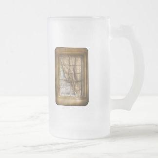 Window - Letting a little light in Mugs