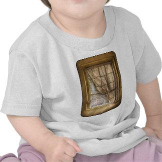 Window - Letting a little light in Tee Shirt