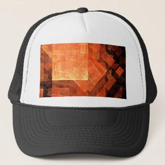 Window Light Abstract Art Hat