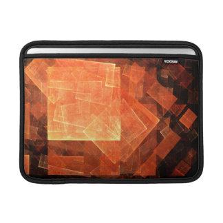 Window Light Abstract Art Macbook Air MacBook Air Sleeve