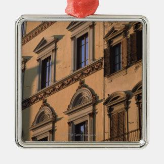 Window Metal Ornament