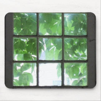 Window Mouse Pad