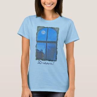 Window of Dreams Motivational Art Shirt