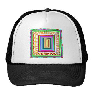WINDOW of opportunity: Elegant Energy Design GIFTS Trucker Hat