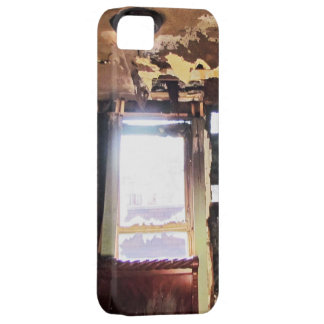 Window of Poverty iPhone 5 Covers