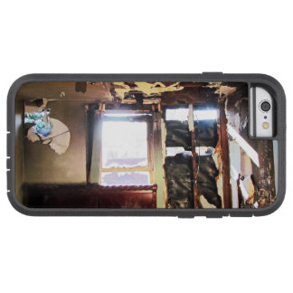 Window of Poverty Tough Xtreme iPhone 6 Case