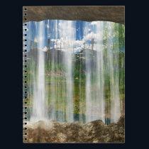 Window on the Cwm Notebook