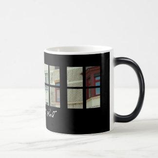 Window on the World No.4 | Morphng Mug