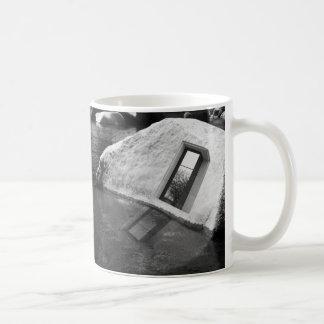 Window Sill Coffee Mug