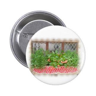 Window Sill Spring 2 Inch Round Button