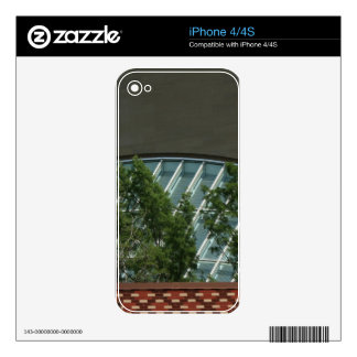 window skins for the iPhone 4