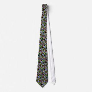 Window Tie