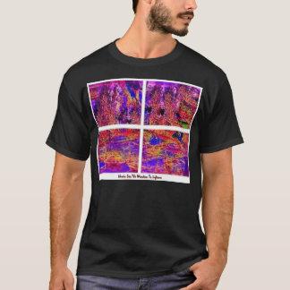 Window To Inferno,T T-Shirt
