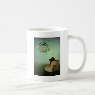 Window to Nowhere Coffee Mug