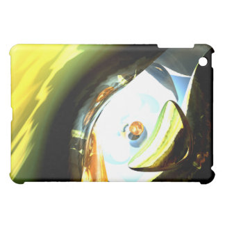 Window to the Soul Abstract  iPad Mini Cases